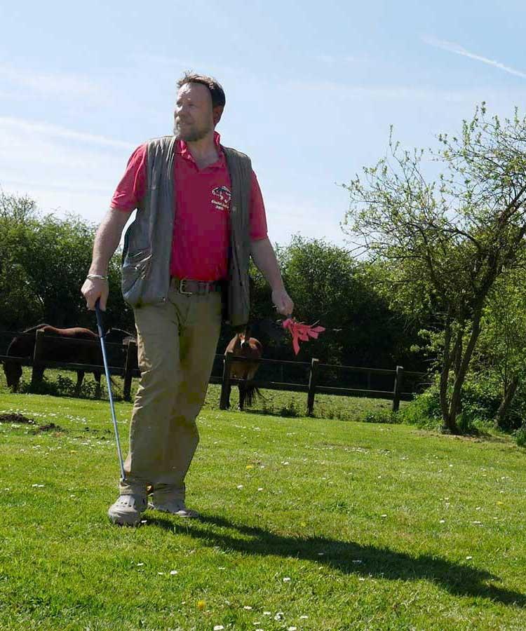 Mark Clark | Pest Control Sevenoakes